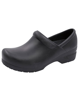 AN-GUARDIANANGEL-Anywear Unisex Slip Resistant Antimicrobial Plastic Footwear