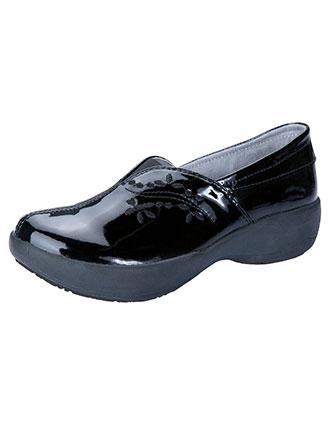 AN-MIMI-Anywear Women's Two Gore Step In Footwear