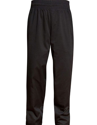 AS-300-All Star Unisex Full Elastic Drawstring Baggy Chef Pant