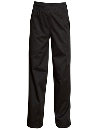 AS-302-All Star Unisex Elastic Baggy Chef Pant