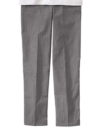 CH-2030-Chef Designs Men's Snap Front Cook Pant