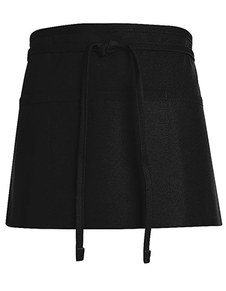 CH-TT46-Unisex Three Pocket Waist Apron