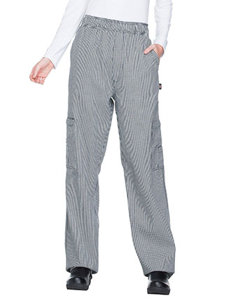 DI-DC10-Cargo Pocket Chef Pant