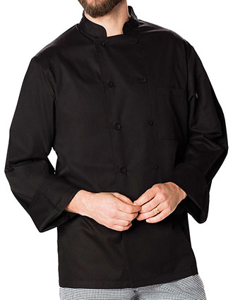 DI-DC410-Unsiex classic Cool Breeze Chef Coat