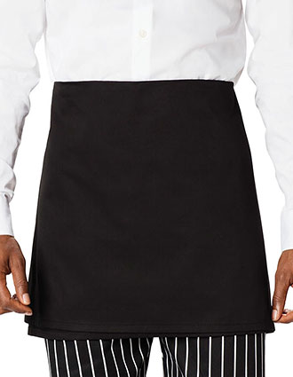 DI-DC55-Dickies Chef Unisex Four-Way Waist Apron