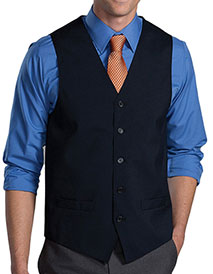 ED-4490-Edwards Men's Economy Vest