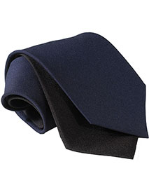 ED-CL00-Unisex Clip-On 20 inches Tie