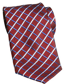 ED-CR00-Edwards Unisex Crossroads Tie