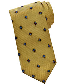 ED-NT00-Men Nucleus Silk Tie