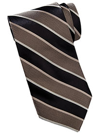ED-SW00-Edwards Unisex Wide Stripe Tie