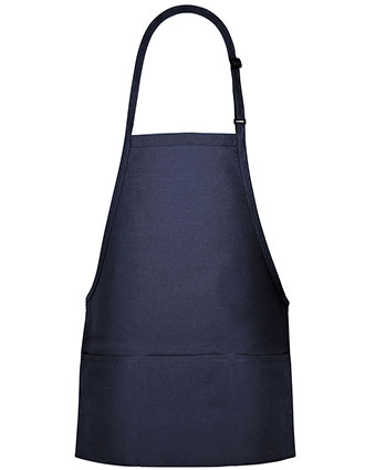 FA-F10-Unisex Adjustable Neck Apron