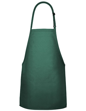 FA-F33-Unisex No Pocket Bib Apron