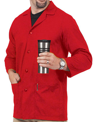 FA-K73-Fame Fabrics Men's Counter Coat