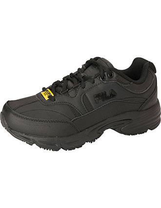 FI-WORKSHIFT-Women's Slip Resistant Athletic Footwear