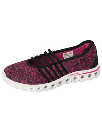 KS-CMFXLITEMJ-K-Swiss Women's Step In Lightweight Athleisure Footwear