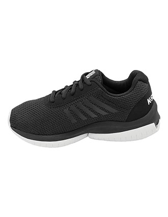 KS-INFINITYTUBES-K-Swiss Women's Lightweight Athletic Footwear