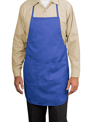 PO-A520-Unisex Full Length Apron