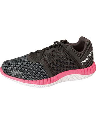 RE-ZPRINTRUN-Reebok Women's Lightweight Athletic Footwear