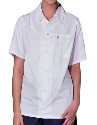 UN-0950-Uncommon Threads Unisex Six-Snap Utility Shirt