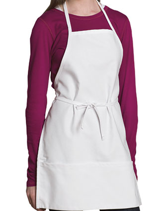UN-3009-Uncommon Threads Kids Two-Section Pocket Apron