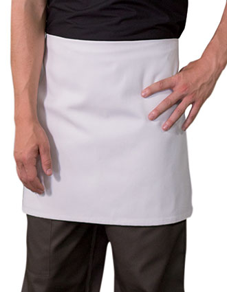 UN-3057-Unisex Four Way Waist Apron