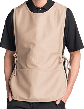 UN-3077-Uncommon Threads Unisex Cobbler Apron Extra Long