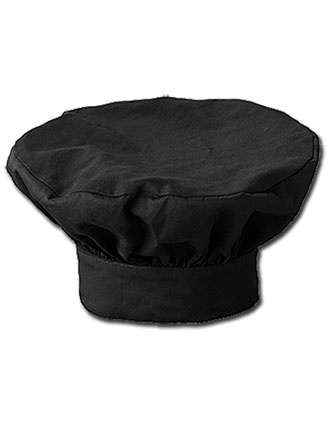 WH-18202-Five Star Unisex Chef Hat